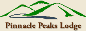 Pinnacle Peaks Lodge
